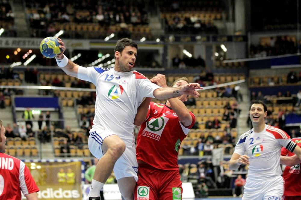 Photo of HANDBALL, USAM : LE REGARD « D'EXPERT » DE FRANCK JUNILLON