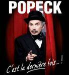 Photo of ONE MAN SHOW DE POPECK LE 21 JANVIER 2012 A BEAUCAIRE