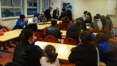 Photo of NÎMES Les parents de l'école Léo Rousson « pas rassurés » par les explications de la ville