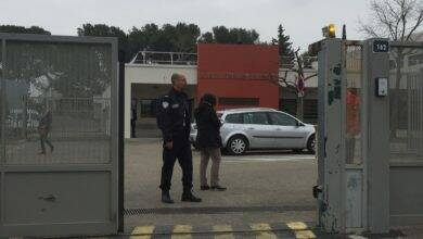 Photo of NÎMES Ils menacent des policiers au centre de rétention administratif
