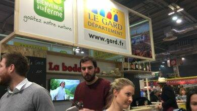 Photo of EN DIRECT En chiffres : le Gard au Salon de l'agriculture