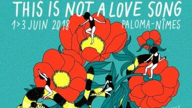 Photo of MERCREDI CULTURE « This is not a love song » : la programmation 2018