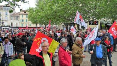 Photo of NÎMES Des syndicats appellent à rejoindre la manifestation du personnel de l'Éducation nationale