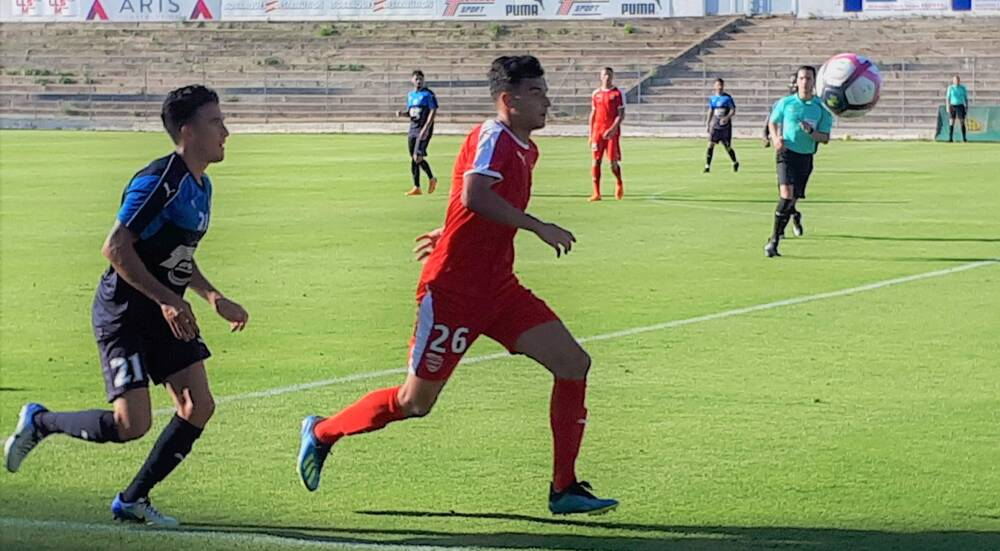 MATCHES AMICAUX 2018 - 2019 - Page 3 Beziers-Nimes-Olympique-amical-6-7-2018-photo-Norman-Jardin-20180706_190441-2-e1531832241197