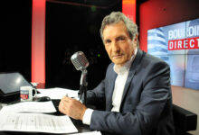 Photo of RADIO Le Gardois Jean-Jacques Bourdin devrait abandonner la matinale de RMC
