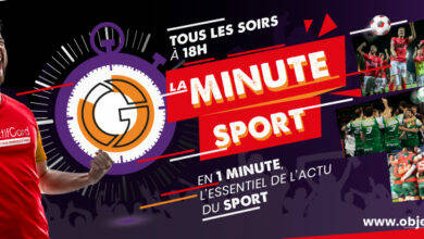 Photo of LA MINUTE SPORT Les indiscrétions sportives de ce jeudi 13 septembre