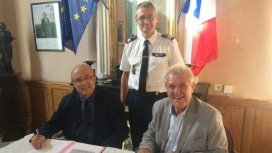 Photo of BEAUVOISIN La commune intensifie la lutte contre les cambriolages