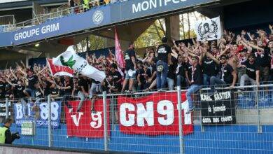 Photo of NÎMES OLYMPIQUE Groupes de supporters : « les 6 bus affrétés… se rendront à Nice »
