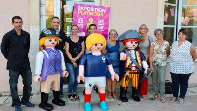 Photo of BAGNOLS Une exposition Playmobil ce week-end