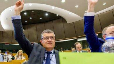 Photo of EUROPE L'adoption de la réforme du droit d'auteur : « L'Europe qui protège », pour Franck Proust
