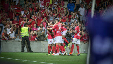 Photo of LIVE VIDÉO En direct du Stade des Costières : Nîmes Olympique – Paris Saint-Germain