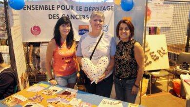 Photo of PONT-SAINT-ESPRIT Une vente de plantes au profit de la Ligue contre le cancer