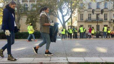 Photo of NÎMES Une nouvelle clean walk