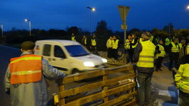 Photo of GARD Barrages des gilets jaunes : les stats de l'UPE 30