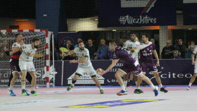 Photo of SAINT-GILLES Un match de handball de gala pour la bonne cause