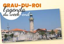 Photo of GRAU-DU-ROI Sorties et bons plans, du 22 au 24 novembre 2019