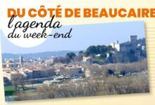 Photo of DU CÔTÉ DE BEAUCAIRE Sorties et bons plans, du 18 au 20 octobre 2019