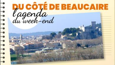 Photo of DU CÔTÉ DE BEAUCAIRE Sorties et bons plans, du 12 au 14 avril 2019