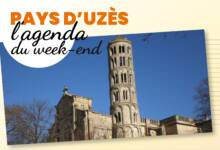 Photo of PAYS D'UZÈS Sorties et bons plans, du 15 au 17 novembre 2019