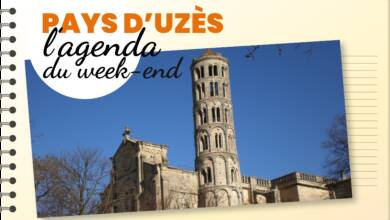 Photo of PAYS D'UZÈS Sorties et bons plans, du 8 au 10 novembre 2019