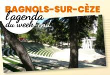 Photo of BAGNOLS-SUR-CÈZE Sorties et bons plans, du 15 au 17 novembre 2019