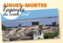 Photo of AIGUES-MORTES Sorties et bons plans, du 22 au 24 novembre 2019