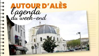 Photo of AUTOUR D'ALÈS Sorties et bons plans, du 5 au 7 avril 2019