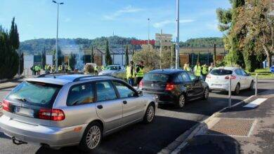 Photo of GILETS JAUNES Les barrages de retour aux ronds-points de Bagnols