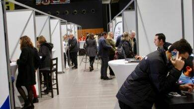 Photo of GARD RHODANIEN Le salon BIG se tourne vers la jeunesse