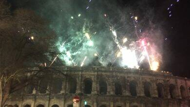 Photo of NÎMES Un Noël qui en met plein les yeux…