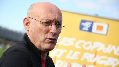 Photo of LE 7H50 de Bernard Laporte : « Rendre la pratique du rugby la moins chère possible »