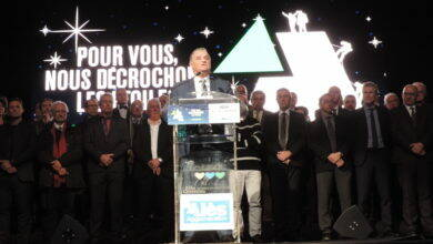 Photo of BASSIN ALÉSIEN Vœux 2021 : comment les maires s'adaptent-ils ?