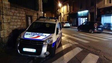 Photo of NÎMES Interpellé en flagrant délit de vol de scooter