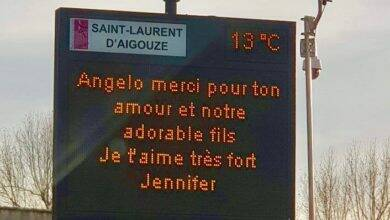 Photo of SAINT-LAURENT-D'AIGOUZE Déclarations d'amour