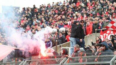 Photo of NÎMES Un fan des crocos placé en garde à vue, puis interdit de stade