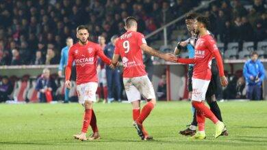 Photo of NÎMES OLYMPIQUE Les Crocos iront à Lyon-La Duchère en 32e de finale de la coupe de France