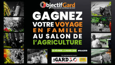 Photo of EXCEPTIONNEL Objectif Gard invite deux familles au Salon International de l'Agriculture à Paris !