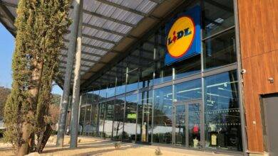 Photo of BAGNOLS/CÈZE Lidl va s'implanter sur la route d'Avignon