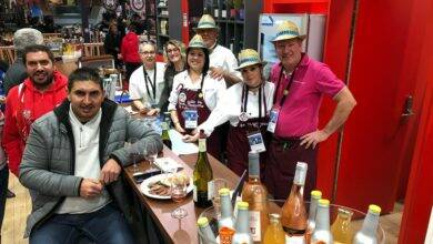 Photo of SIA 2019 Le stand Bodegard est ouvert !