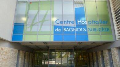 Photo of BAGNOLS/CÈZE Coronavirus : la situation s'améliore au centre hospitalier