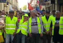 Photo of EXPRESSION Retour des Gilets Jaunes ce week-end ?
