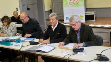 Photo of UZÈS Le budget voté entre les invectives