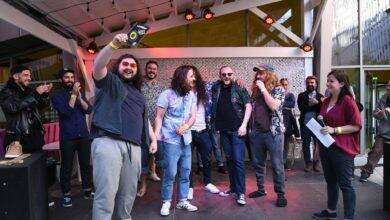 Photo of NÎMES Le groupe Canapé Cocktail Club remporte la finale de la « Bourse aux jeunes talents » 2019