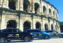 Photo of GARD Les Taxi de Nîmes pour vos vacances « Made In France »
