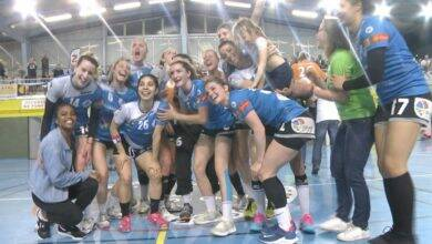 Photo of BOUILLARGUES Handball féminin : le SUN ALB maintenu en Division 2