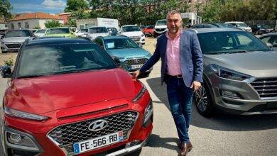 Photo of AUTOMOBILES Hyundai a une nouvelle adresse à Nîmes