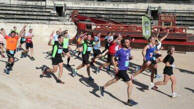 Photo of NÎMES Semi-marathon 2019 : les joies de la galère