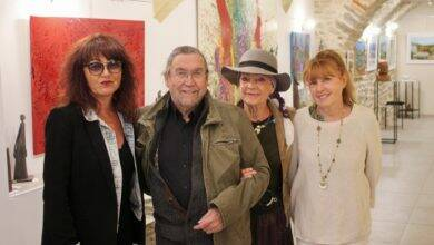 Photo of BAGNOLS La galerie Art & Co fête ses cinq ans
