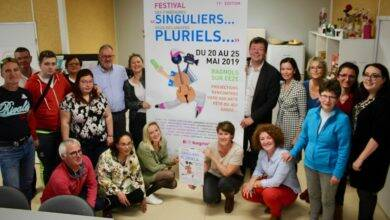 Photo of BAGNOLS Festival Singuliers Pluriels : voir le handicap autrement