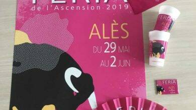 Photo of ALÈS Les « goodies » de la feria en vente dès demain